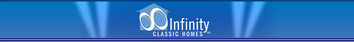 Infinity Classic Homes